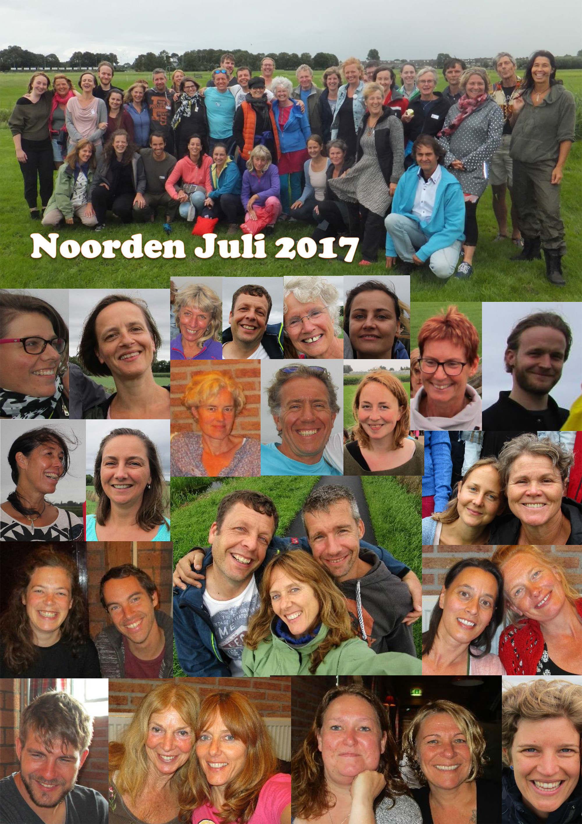 Meditatie workshop juli 2017